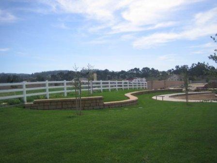 Redi Rock - Stone Gate Park